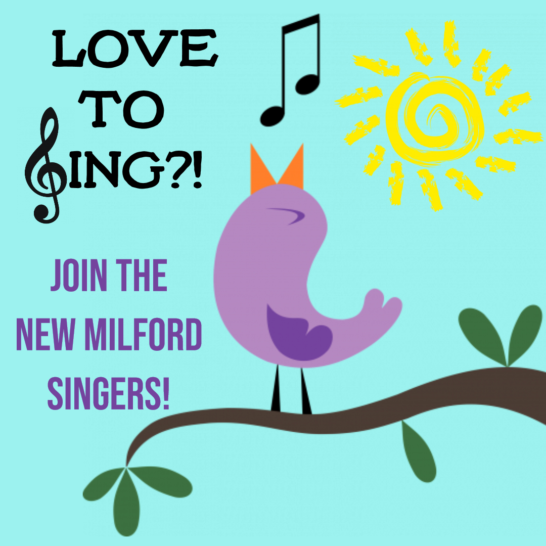 NMPL Singers
