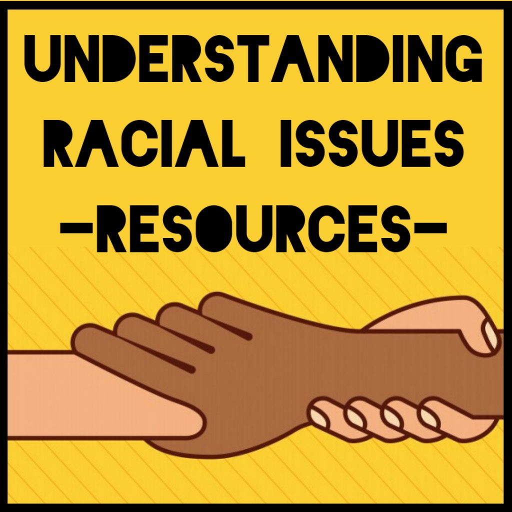 Resources For Understanding Racial Issues New Milford Public Library